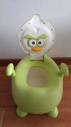 Baño portatil para bebes
