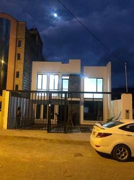 Se vende casa en el barrio Sol de Los Andes