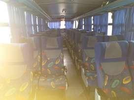 Vendo bus escolar hino 2009