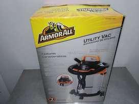 aspiradora armorall 4 gal 3 hp usada perfecto estado