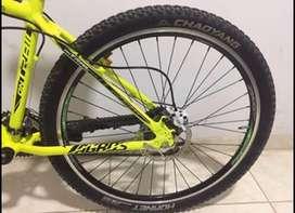 Bicicleta para la venta