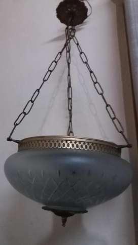 Luminarias Colgantes Retro para 2 lamparas