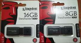 Memoria USB 16GB kingston 3,1