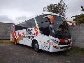 Se vende bus Hino AK en perfectas condiciones para 40 pasajeros (solo bus) Precio negociable