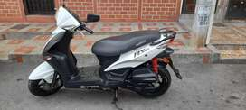 Venta Moto Kimco Fly 125