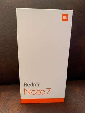 Vendo (Xiaomi) Redmi Note 7