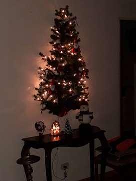 vendo arbol de navidad para colgar