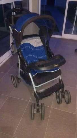 Coche Bebe Infanti - Excelente Estado - $ 6000