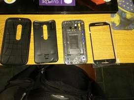 Motorola G3 (repuestos)