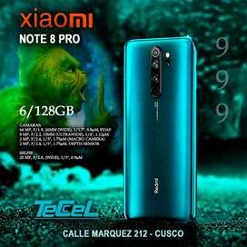 Note 8 Pro, Precio Navideño