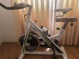Bicicleta estatica monark