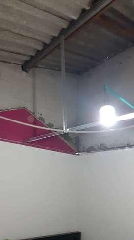 Se vende cielo rasos en pvc mexicano
