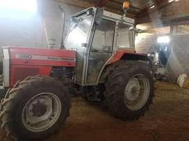 TRACTOR AGRICOLA EN VENTA 3 Massey ferguson 390 , 375, 4445