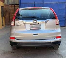 Vendo Honda crv 2014