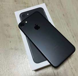 iPhone 7 32gb Negro Mate