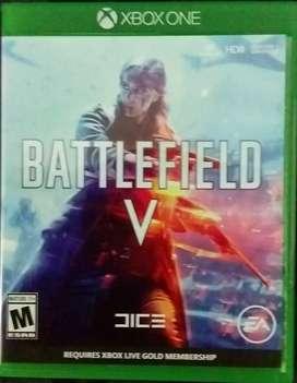 Juego Para Xbox One Battlefield 5