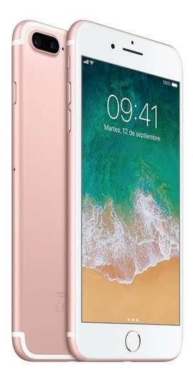 Celular Apple iPhone 7 Plus 32 GB