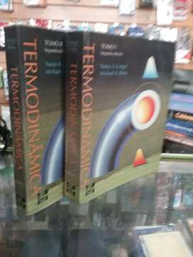 Termodinamica de Cengel Primera Edición