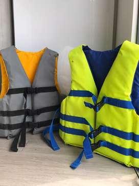 Chaleco salcavidas acuatico para niños