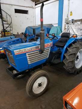 Tractor Agricola Iseki 31 Hp