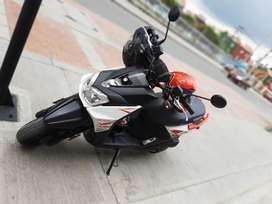 Yamaha bws fi 2020, como nueva.
