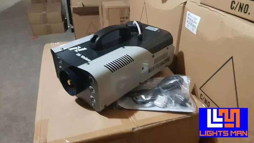 Maquina de humo 900w   por mayor y menor 0