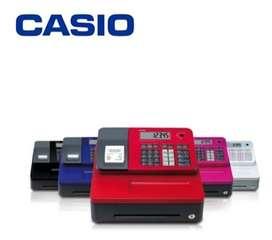 Caja registradora Casio SE - G1