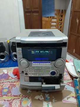 Equipo de Radio