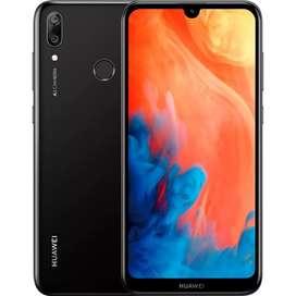 Teléfono Huawei y7 2019