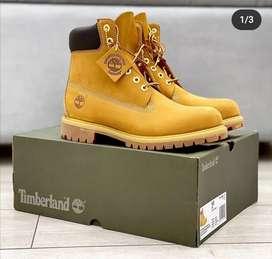 Timberland boots americanas