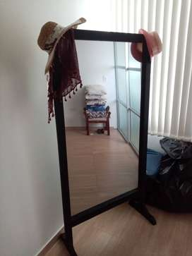 2 espejos grandes