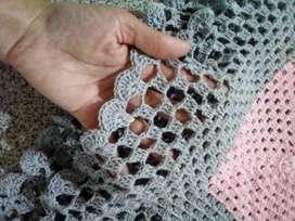 Realizo Tejidos a Crochet