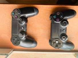 Mando para PS4
