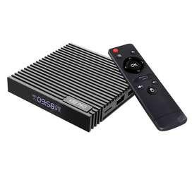 Tv Box V88 Pro De 4g Ram Y 32g Rom