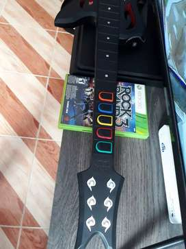 Guitar Hero activision  original
