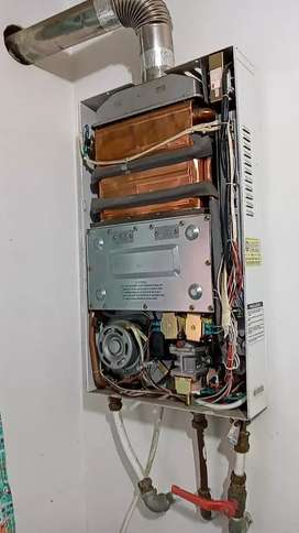 Fusagasuga llamanos servicio calentador de agua