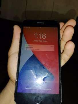 Vendo iphone 7 plus de 256gb