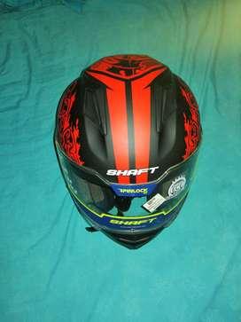 Vendo casco Shaft nuevo