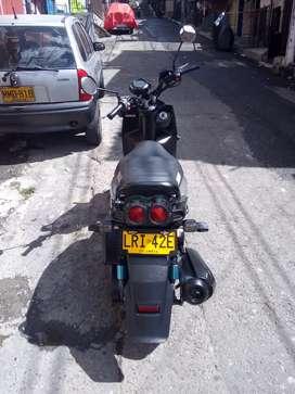 Bws x 125cc
