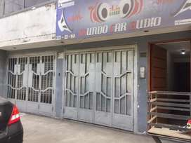 1BC VENTA DE LOCAL COMERCIAL EN AV. EN ATE