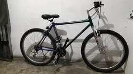 Bicicleta Trek 930