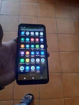 Vendo Samsung Galaxy J8