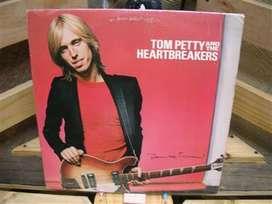 Long Play Lp Disco Acetato Pasta Vinilo Vinyl Tom Petty and The rs