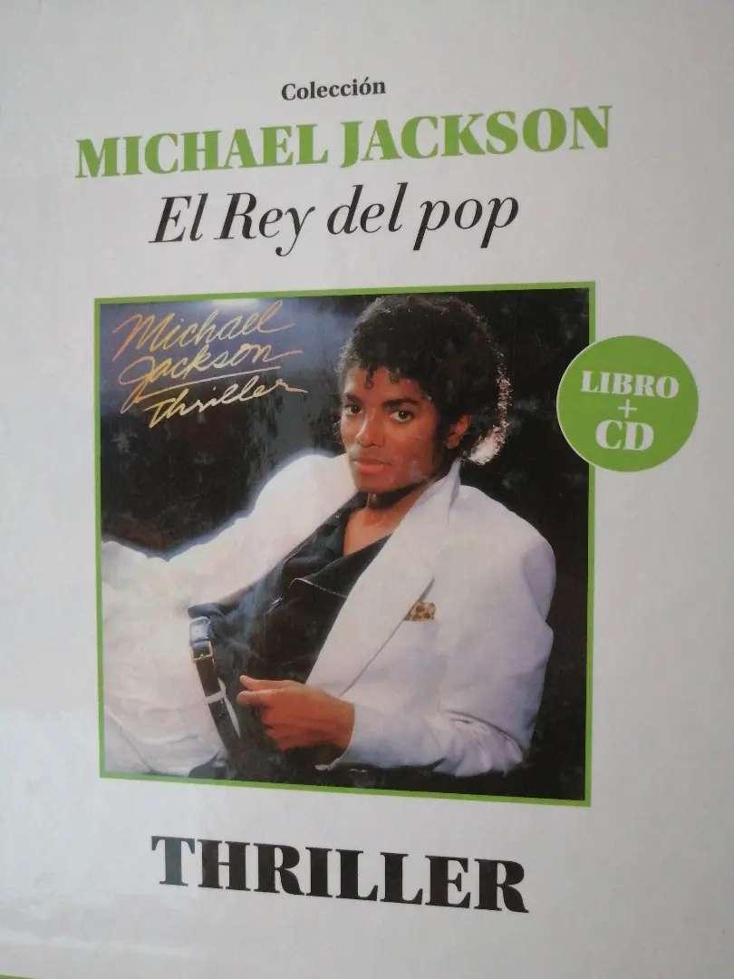 Colección  Original de Michael jackson