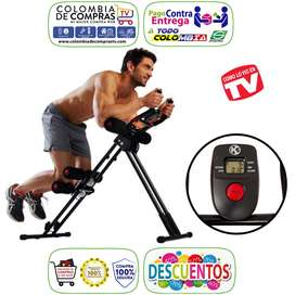 AB Vertical TV Five Minute Shapers, Abdominales, Nuevas, Garantizadas