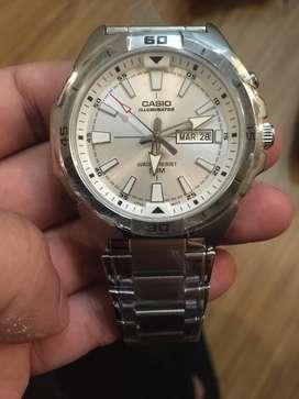 Reloj casio nuevo y orginal