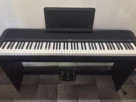 Piano Semi Mueble Korg B1
