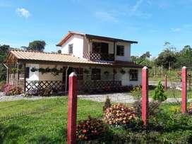 Venta de Casa Finca  Amoblada en San Carlos Antioquia