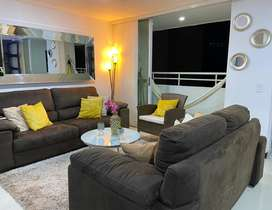 Venta apartamento en Mediterrane Club, a 15 minutos de Bucaramanga