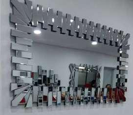 Espejos decorativos nuevos